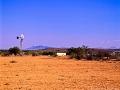 Karoo plaas opstal