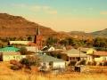 Keroo Syeynsburg dorp
