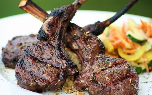 Karoo Lamb SA - Lamb